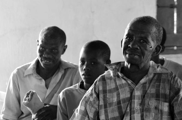 Haiti - A snapshot